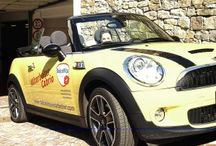 Mit dem Cabrio in Südtirol unterwegs / Das mediterane Klima im Vinschgau und Meranerland vom Frühjahr bis in den Spätherbst ist ideal den Urlaub mit dem Cabrio zu verbringen. Dabei ist es egal, ob Gäste ein eigenes Cabrio besitzen. Wenn nicht, dann leihen Sie sich doch eine Dolce Vita Vespa oder gleich den Porsche Boxster der Dolce Vita Hotels gegen eine geringe Leihgebühr aus.