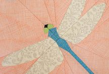 dragonfly quilts
