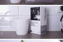 Healthy You Inc / Tea packaging