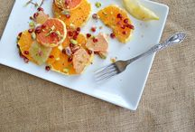 salads / by Hayley Nicole