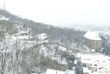 Tél Miskolcon