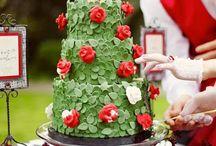 Cakes / by Meagan Jones