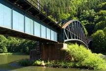 Slovak Trains and Railroads