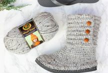 flip flop crochet patterns
