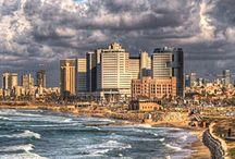 Trip to Israël