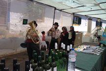Feria Transfronteriza del Alentejo - Portugal / Hemos pasado el fin de semana en nuestro querido país vecino, Portugal, en la Feria Transfronteriza del Alentejo.