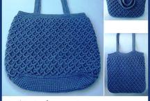 Indie Crochet / FREE & PAID Indie Crochet Patterns.