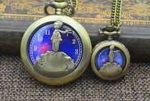 Naruto Pocket Watch