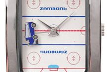 Hockey style