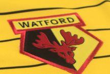 Watford Football Clube / @Watford