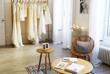 Elise Hameau - Places to shop