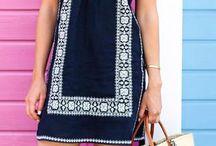 vestidos artesanal