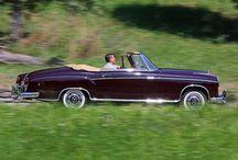 W 187 Cabrio/Coupe
