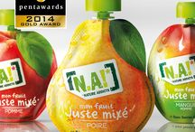 Award Winning Packaging / Award Winning Packaging / by Ashley Boasso