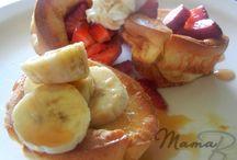 Breakfast / by Cindy
