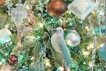Christmas Trees / by Deborah Hubbard Fiene