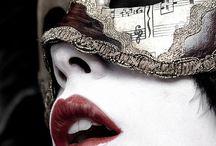Masquerade mystic