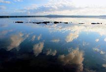 Eumarella shores / Discover the beauty of this hidden treasure.