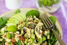 yum yum salads