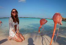 One happy island -Aruba