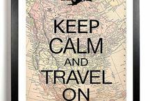 travel 旅