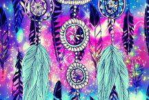 Mandala/dreamcatcher