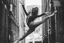 Inspirasjon danse bilder