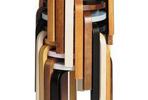 Alvar Aalto / furniture