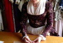 Historical costume ideas