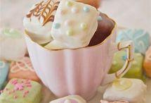 Spring tea / by Carol Mayne