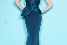 The Perfect Evening Dress