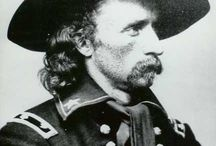 Custer and the Little Big Horn / by Jim George