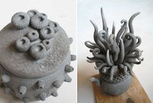 Clay Inspiration