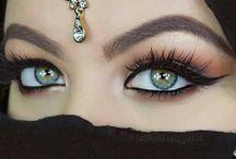 Lovely Eyes