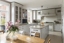 Stunning Kitchens to Inspire the Baker in You