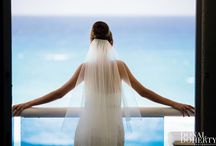 'Gran Caribe Real,' Cancun - Destination Wedding / Wedding imagery from a destination wedding by Donal Doherty Photography. Cancun, Mexico.  http://www.realresorts.com/Gran-Caribe-Real/