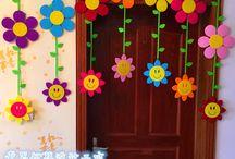decorar aula