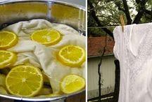 Zuhause - tipps für saubermachen
