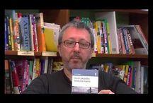 Cálamo TV / Canal de Youtube de Librería Cálamo. ¡No te lo pierdas!