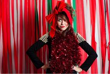 Yuletide / Inspiration and ideas for this year's Christmas :)  / by Michelle Pascua