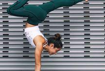 Yoga Life!