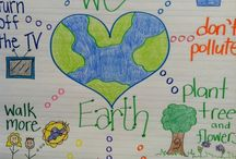 Earth Day / by Sarah Easterwood