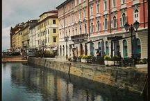 Angoli di Trieste e della sua provincia
