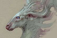Animals//Deer-Moose-Antelope-Aries