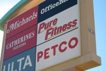 Commercial Signs, Custom Signs, Neon, LED and Banner signs in Phoenix, AZ. / This board is all about custom sign building. Commercial Signs, Custom Signs, Neon, LED and Banner signs in Phoenix, AZ.