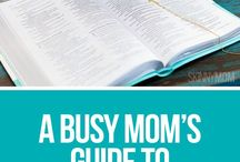 HEALTH & HAPPINESS / The daily life of a Christian mum