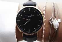 watches rosefield