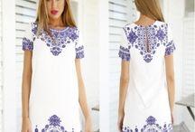Summer Casual Dress 2016 Cheap