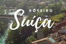 Visitar Suiça