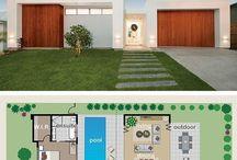 Σχέδια σπίτι